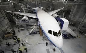 Plane Factory 1