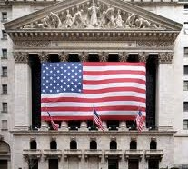 nyse - exterior