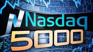 NASDAQ 5000